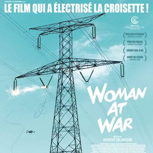 "Ciné UP ""Woman at war "" de Benedikt Erlingsson @ Agora à Bonneville 