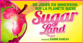 Film débat : Sugar Land de  Damon Gameau @ Agora