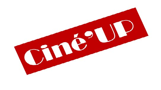 logo Ciné up