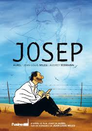 "!!!  ANNULATION  !!! Ciné UP. ""Josep ""d'Aurel @ Agora"